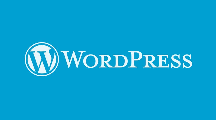 Wordpress Вордпресс